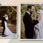 Лілі Коллінз вийшла заміж: що відомо про весілля актриси