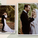 Лили Коллинз вышла замуж: что известно о свадьбе актрисы