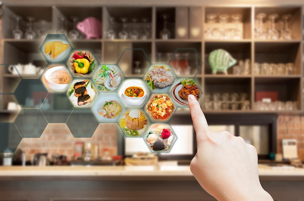 Еда будущего: как food-технологии спасут этот мир