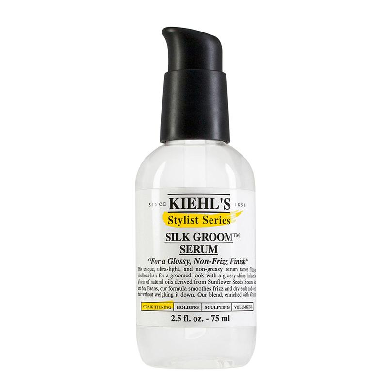 Kiehl's, Silk Groom Serum