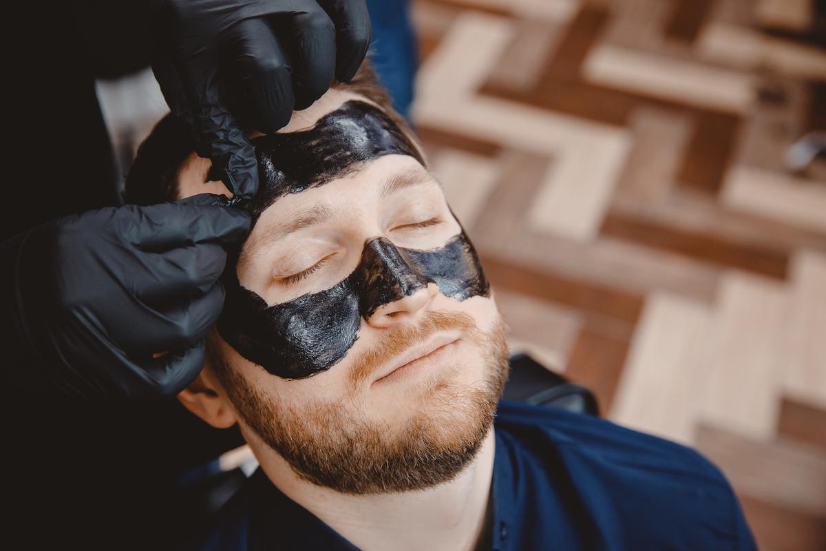 По-джентльменськи: найкращі салонні процедури для чоловіків