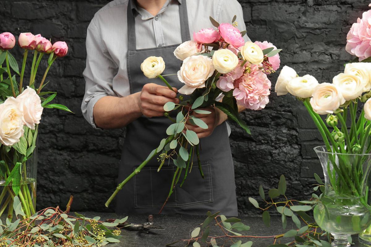 Шаг навстречу планете: Arka Flower Shop запустил экоинициативу по сбору мусора