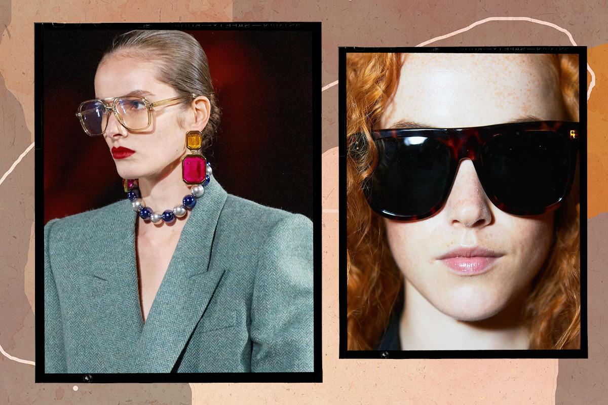 Бьюти-тренды весны и лета 2022 на Неделе моды в Париже