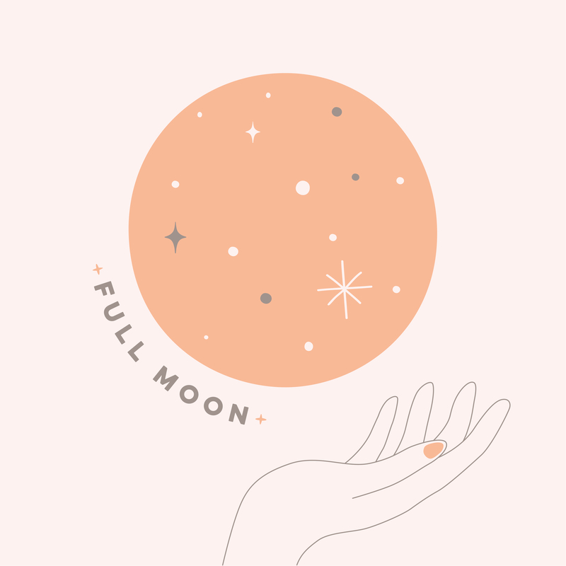 Новая Луна и полная Луна в ноябре 2021: когда ждать и что планировать